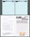 1-35-US-ARMY-Bumper-Code-Generic-Set-2-White