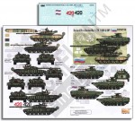 1-35-Russian-AFVs-in-Chechen-War-T-72B1T-80BV-and-BMP-2