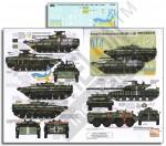 1-35-Ukrainian-AFVs-Ukraine-Russia-Crisis-Pt-1-BMP-1-BMP-2-and-T-64BV