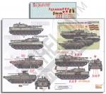 1-35-Novorossian-AFVs-Ukraine-Russia-Crisis-Pt-2-2S1-Gvozdika-and-BMP-2