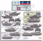 1-35-Novorossian-AFVs-Ukraine-Russia-Crisis-Pt-5-2S1-Gvozdika-and-BMP-2