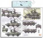 1-35-Ukrainian-AFVs-Ukraine-Russia-Crisis-Pt-7-9K33M3-BRDM-2-and-BTR-80