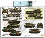 1-35-Ukrainian-AFVs-Ukraine-Russia-Crisis-Pt-11-BRDM-2-T-64B-T-64BV-and-Zsu-23-4