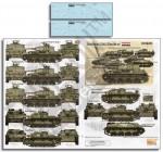 1-35-Syrian-Panzers-and-StuGs-6-Days-War-era