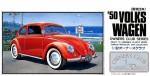 1-32-1950-Volkswagen-Beetle