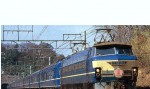 1-80-HO-EF-66-Blue-Train-Sakura