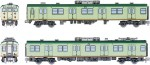 1-50-Sotetsu-New-6000-Series-+-Old-6000-Series-Air-Conditioning-Equipment-8-Car-Set