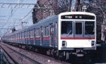 1-50-Keio-7000-Series-Old-Color-Basic-6-Car-Set
