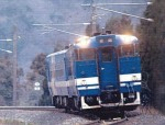 KiHa-48-Tsuruga-Color-2-Cars-Set