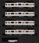 Tobe50050-Type-3rd-Additional-4-Cars-Set