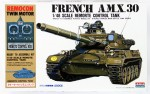 1-48-French-AMX30-Remote-Control