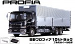 1-32-Hino-Profia-10t-Truck-Aluminum-Wheel-Type