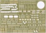 1-200-Battleship-Yamato-Main-Gun-Genuine-Etching-Parts