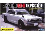 1-24-KPGC10-Hakosuka-GT-R-2-Door-1971-with-Window-Frame-Masking-Stickers