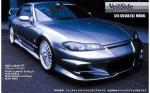 1-24-VeilSide-Silvia-S15-EC-I-Model