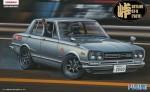 1-24-Nissan-Skyline-GT-R-PGC10-4Dr-