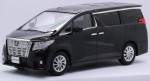 1-24-CAR-NEXT-Toyota-Alphard-GF3-5L-Black