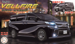 1-24-Car-Next-001-Vellfire-ZA-G-Edition-Black