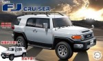 1-24-Car-Next-009-Toyota-FJ-Cruiser-White