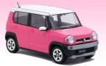 1-24-Suzuki-Hustler-Candy-Pink-Metallic