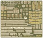 Chibi-Maru-Takao-Class-Takao-Chokai-Atago-Maya-Photo-Etched-Parts