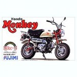 1-12-Honda-Monkey-DX-w-Photo-Etched-Parts