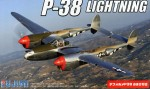 1-144-P38-Lightning-2pcs-with-Deformed-P38-1pc