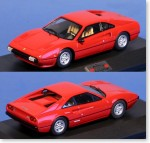 1-43-Ferrari-F308GTB-30th-Anniv-Model-Completed