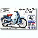 1-12-Honda-Super-Cub-C100-1958-Completed-Model