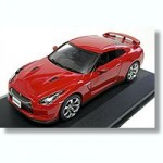1-43-Nissan-GT-R-R-35-Vibrant-Red