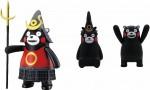 Kumamon-Plastic-Model-Special-Version-Yoroi-Kabuto-Ver-with-Kumamon-Figure