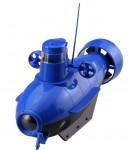 Vehicle-Arc-Submarine-Blue-x-Black