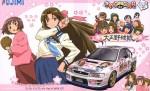 1-24-Taishou-Baseball-Girls-Subaru-Impreza-Ver-VI-WRX-STi