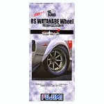 1-24-15-Inch-RS-Watanabe-Wheel-and-Slick-TireSet
