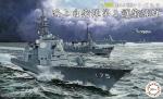 JMSDF-Escort-Flotilla-3