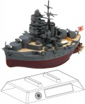 Chibi-Maru-Fleet-Hiei-Special-Version-with-Clear-Display-Base