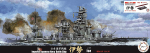1-700-IJN-Battleship-Ise-1942-with-Tentative-Name-Type-21-Air-Search-Radar-Special-Version