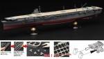 1-700-IJN-Aircraft-Carrier-Shokaku-Full-Hull-Model
