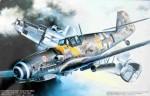 RARE-1-48-Messerschmitt-Bf-109G-6-W-Gr21-POSLEDNI-KUS