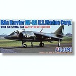 1-72-BAe-Harrier-AV-8A-U-S-Marine-Corp-