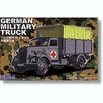 1-72-German-Military-Truck-medical-vehicle