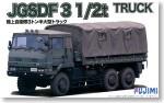 1-72-JGSDF-3-1-2t-Truck