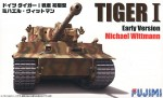 1-72-Tiger-I-Early-Version-Michael-Wittmann