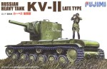 1-76-Russian-Heavy-Tank-KV-II-Late-Type
