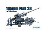 1-76-German-105mm-FlaK