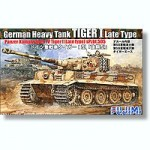 1-76-German-Heavy-Tank-Tiger-I-Late-Type