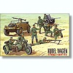 1-76-Kubelwagen-a-BMW-motorcycle-with-side-car-a-37mm-cannon