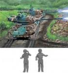 JGSDF-Type-61-Tank-2pcs
