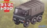 1-76-Chibimaru-3-1-2t-Truck