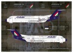 1-144-Decal-Fokker-70-MALEV